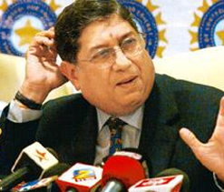 Mukherjee unfazed by reports of Srinivasan`s pitch criticism