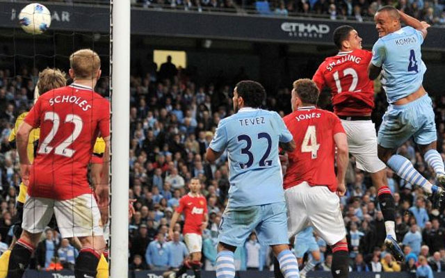 Preview: Manchester City vs Manchester United