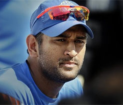 Batsmen have to take more responsibility: MS Dhoni
