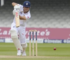India vs England: Kolkata Test – Statistical highlights