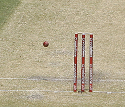 Maharashtra take first-innings lead