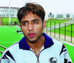 Gagan Ajit to make comeback in WSH