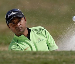 Gangjee best as four Indians make cut at Manila