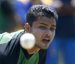 Mortaza goes to ICC over spot-fixing approach