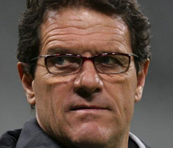 Capello Index' to cause further embarrassment for FA