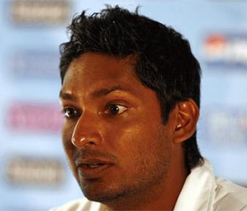Sangakkara starts mindgames ahead of Lanka`s ODI vs India