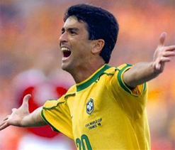 Bebeto joins Brazil World Cup organising committee