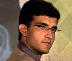 Ganguly happy with truce between Sahara and BCCI