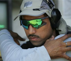 Rathore misses out; Heena, Karmakar in Indian shooting squad