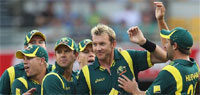 Brisbane ODI: Australia post win with bonus point