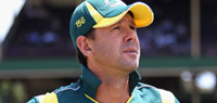 Ponting says one-day international career is over