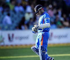 Sehwag concedes he has to improve his batting