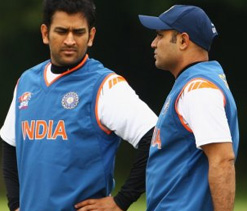 Cracks in Team India wide open!