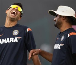 Nehra and Harbhajan: The Tale of two veterans
