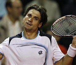 Ferrer to meet Almagro in all-Spanish Buenos Aires final