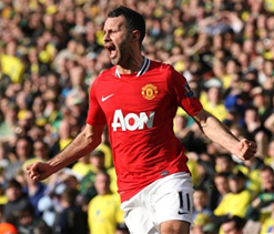 Memorable day for Giggs, United and Arsenal