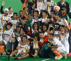 India in Olympics is good for Hockey: Pak stars