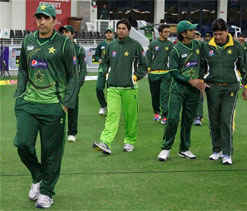 Players resist PCB`s plan to have conditioning camp