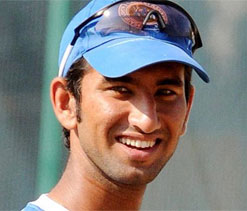 Pujara confident of doing well in overseas conditions