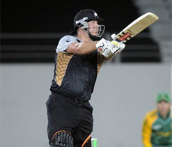 Ryder doubtful for second ODI against South Africa  Home