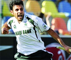 Pakistani hockey stars leave for India to play in WSH