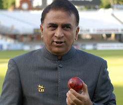 Let`s accept the team selectors have given us: Gavaskar