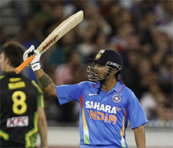 India Vs Australia, 2nd T20: As it happened