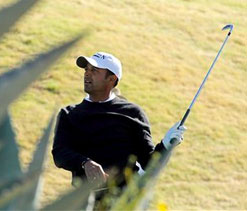 Atwal likely to miss cut at Phoenix Open
