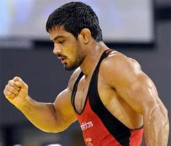 Two gold medals for India in Wrestling in USA