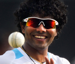 Jadeja costliest player at 5th IPL auction