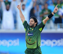 Asia Cup match against India is not about revenge: Afridi