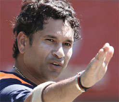 Tendulkar dismisses reports of retirement after 100th ton
