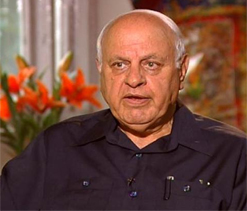 We have written to BCCI, probe is on: Farooq Abdulla
