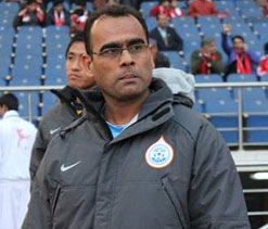 We don`t have quality strikers: Savio Medeira