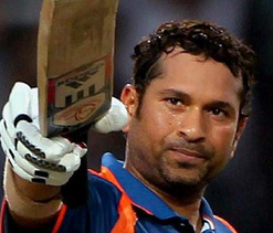 I wasn't playing for 100th ton: Sachin Tendulkar