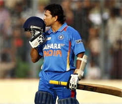 Sachin leaves mark of true greatness on the game: Vaughan