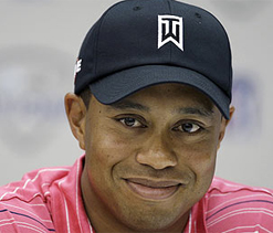 Woods happier with putting but struggles to one-over 71