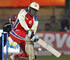 Gayle's IPL commitment costs him spot in Windies team