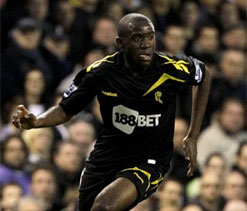 Muamba`s future in football uncertain, says doctor
