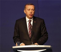 Turkey set to bid for Euro 2020, says prime minister