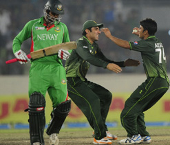 Bangladesh tour of Pakistan unlikely
