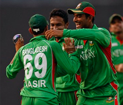 Bangladesh - No more toothless tigers