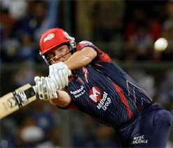 Setback for Pune, knee injury rules Hopes out of IPL