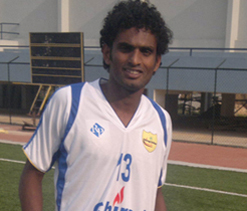 Chirag beat Lajong 3-2 in I-League