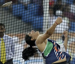Discus thrower Seema Antil qualifies for Olympics