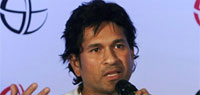 I hope only an Indian breaks my records: Tendulkar