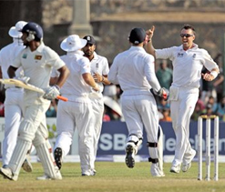 Sri Lanka vs England Galle Test, Day 2: As it happened…