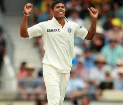 Change of pace and variation crucial in Twenty20: Umesh Yadav
