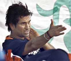 Tendulkar in doubt for IPL as his toe injury may need surgery