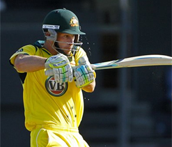 Wade may put Haddin's berth in Oz squad on block